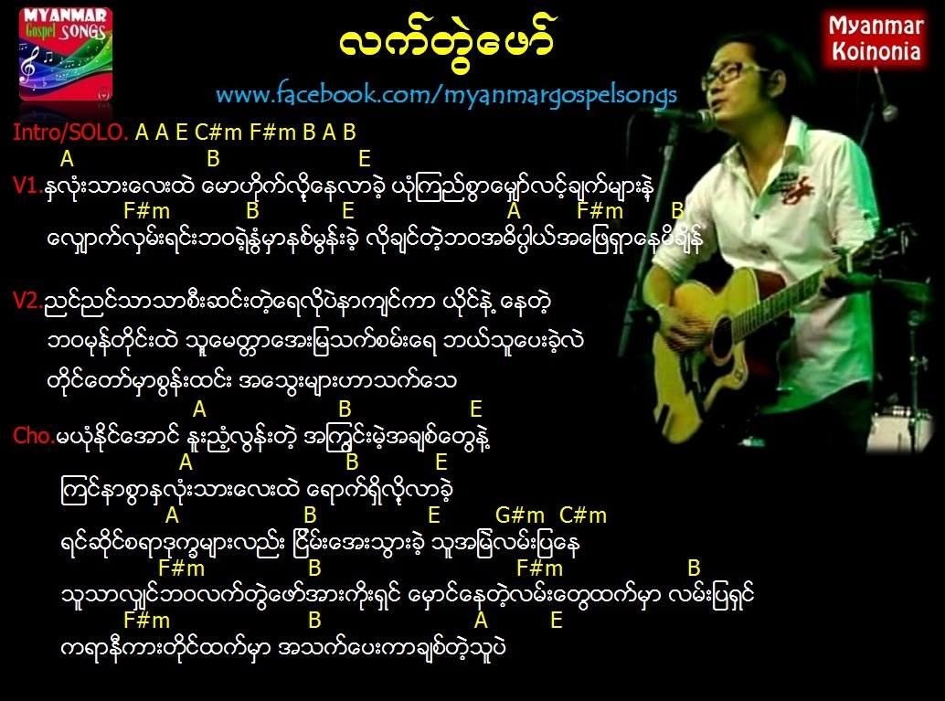 Soe Thaw
